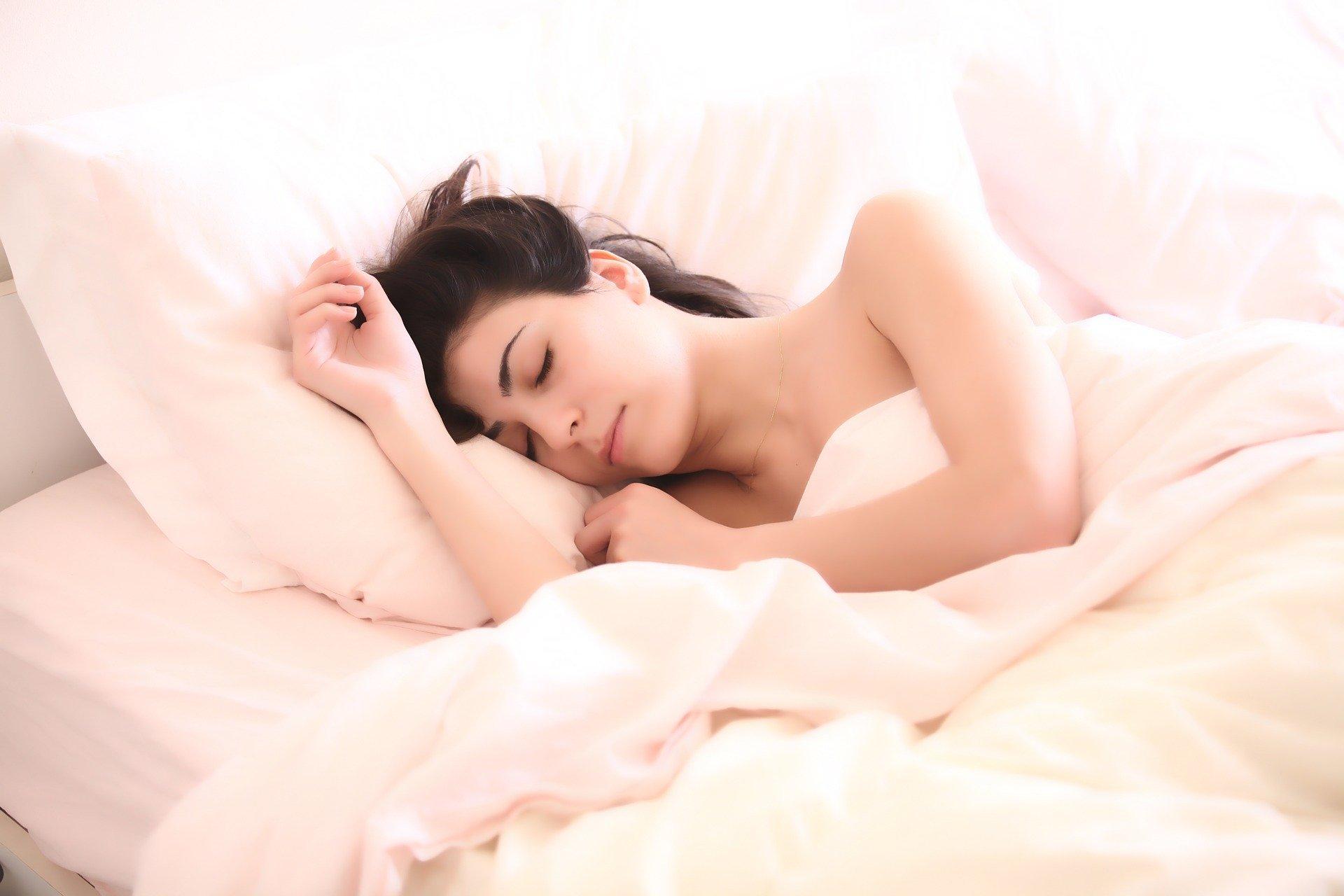 Wie Du In Der Nacht Vor Der Hochzeit Gut Schlafst