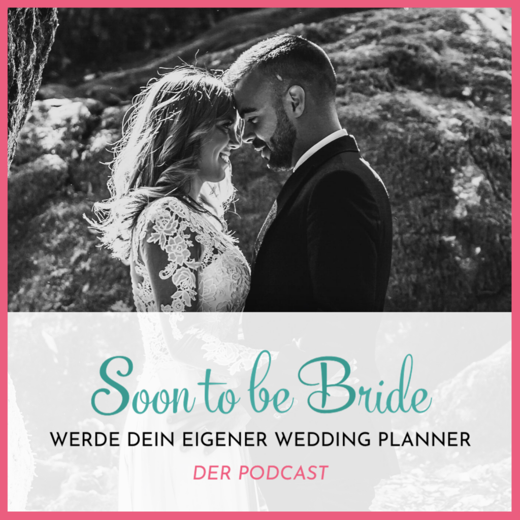 Podcast Soon to be Bride