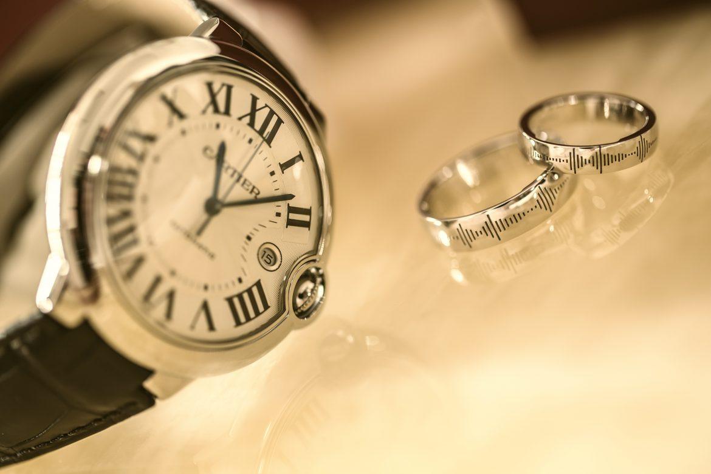 Farbkonzept Hochzeit