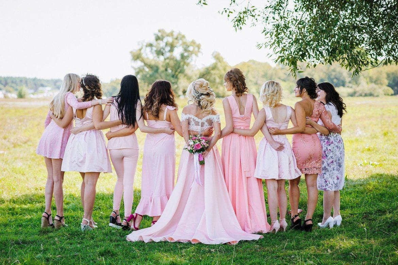 Aufgaben Brautjungfer