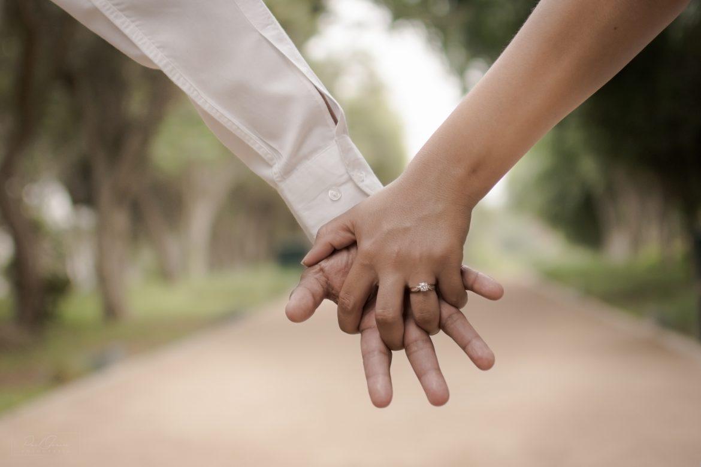 verliebt verlobt