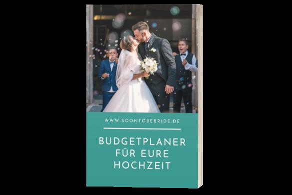 Budgetplaner Hochzeit