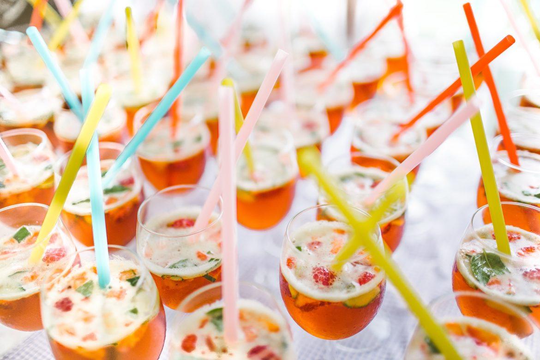 Getränkepauschale Hochzeit
